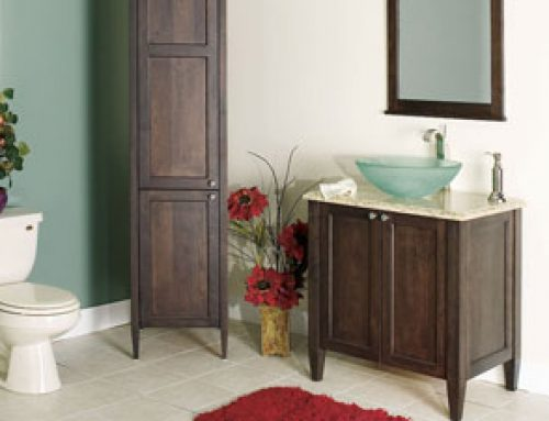 The Stanton Style vanity/collection